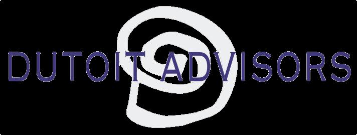 DUTOIT ADVISORS Logo